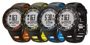 Reloj GPS para running - Suunto Quest