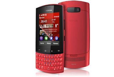 ¿Ya conoces el nuevo Nokia Asha 303? (información detallad