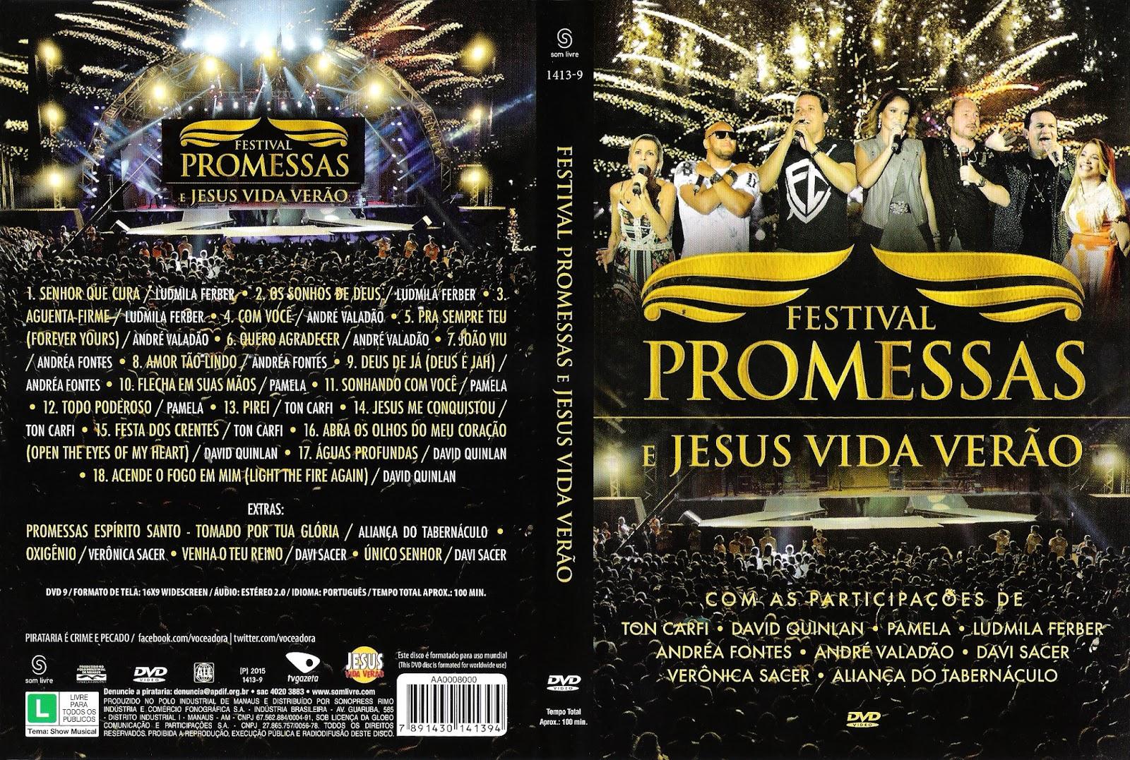 Download Festival Promessas E Jesus Vida Verão DVDRip XviD 2015 Festival 2BPromessas 2BE 2BJesus 2BVida 2BVer 25C3 25A3o 2BXANDAODOWNLOAD