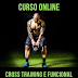 Curso Cross Training e Funcional Online