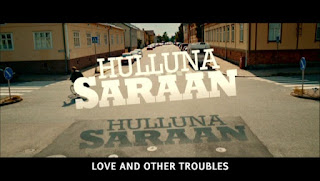 Love and Other Troubles (Hulluna Saraan) title