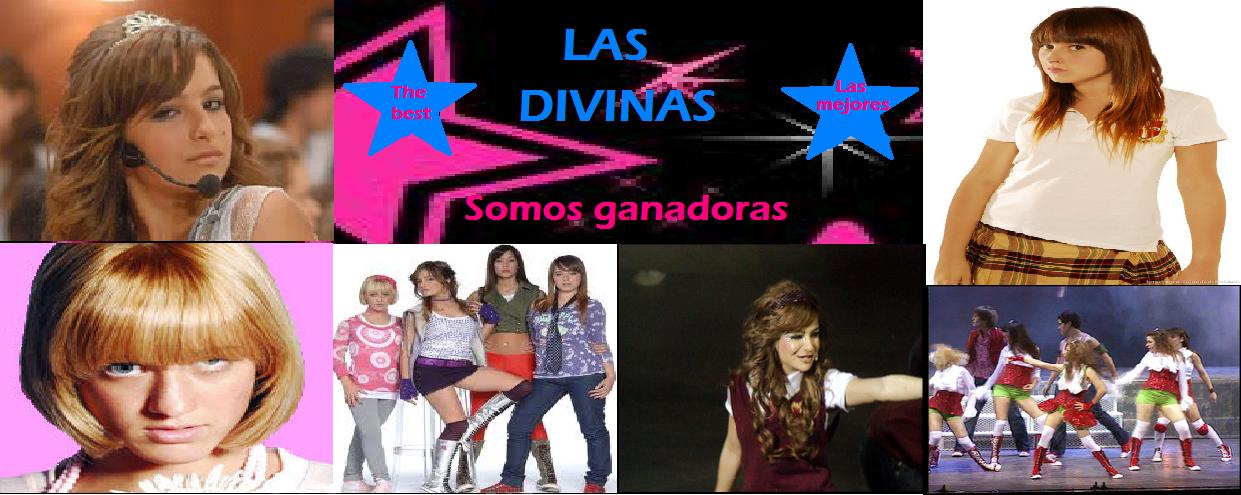 Las Divinas