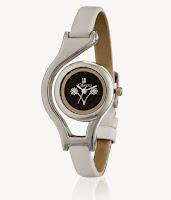 Buy Oleva Analogue Black Dial Women's Watch (OLW 10 B ) at Rs.339 : Buy To Earn