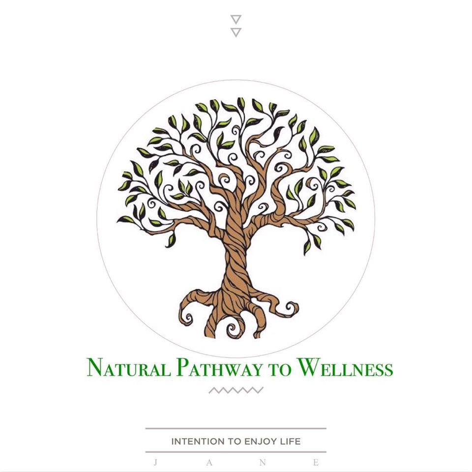 Natural Pathway to Wellness 芳疗 营养 养生