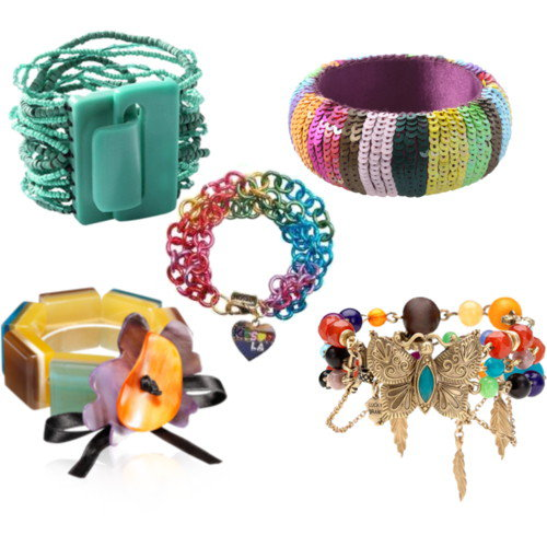 Fashion Accessories 2012