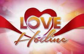 Love Hotline – 29 August 2014