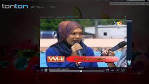 Baju Renang muslimah di WHI, TV3