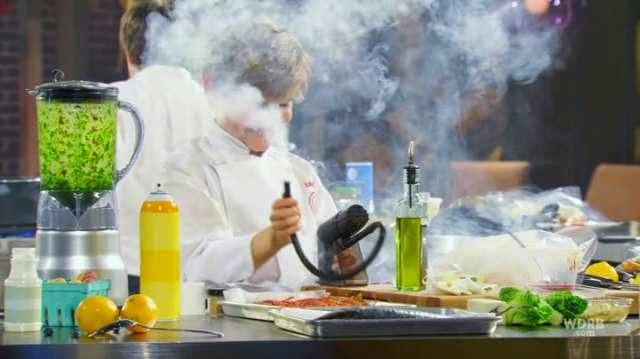 Logan Guleff Memphis Master Chef