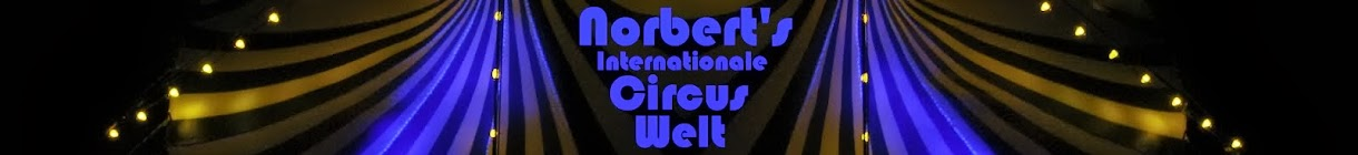 Norberts Internationale Circuswelt