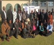 Zimbabwe Council of Churches establish Gender and Faith Network