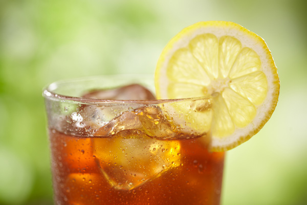 Making ice tea? Try these two refreshing recipes