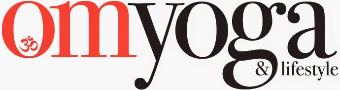om yoga and lifestyle magazine