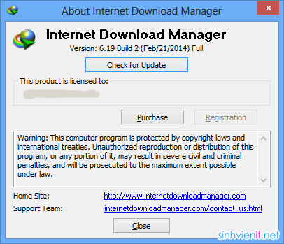 IDM 6.19 Build 2 Final Crack Activation Patch
