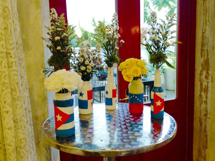 una boda en el american trade hotel de panamá - floritismo