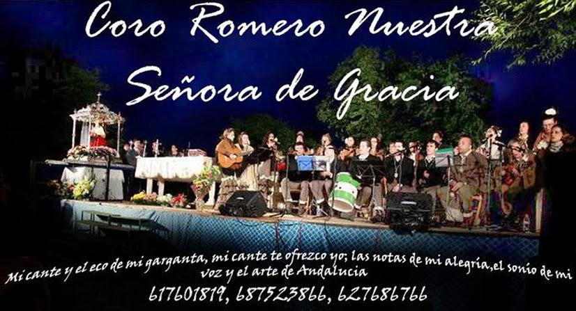 Coro Romero Ntra. Sra. de Gracia
