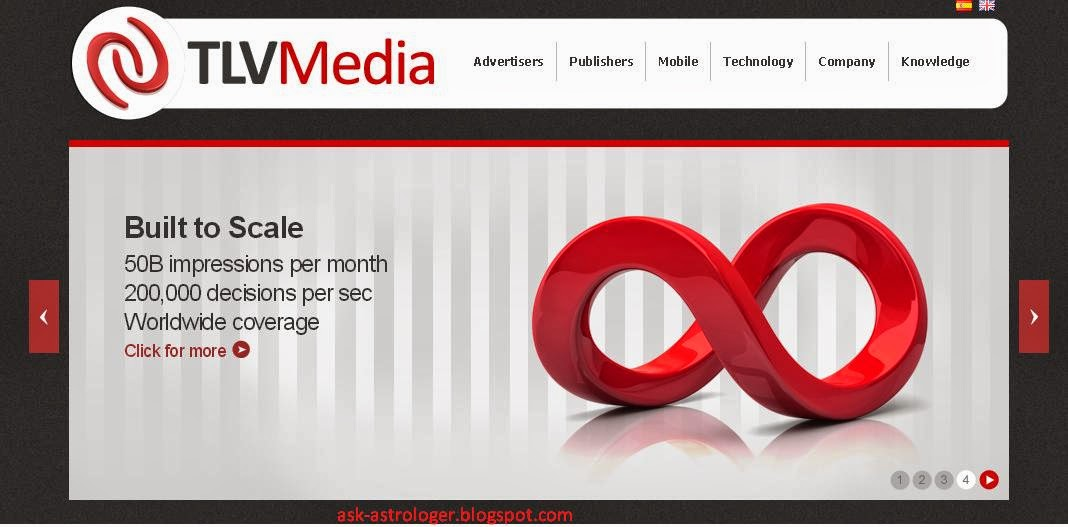 TLV Media CPM rates and review