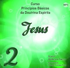 Curso Princípios - CD Jesus - Vol 2
