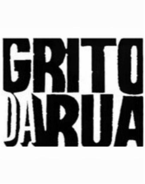 GRITO DA RUA