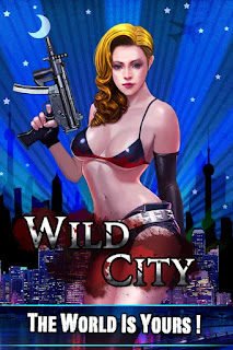 Wild City (Mafia RPG) 1.2.10 Mod Apk (Unlimited Money)