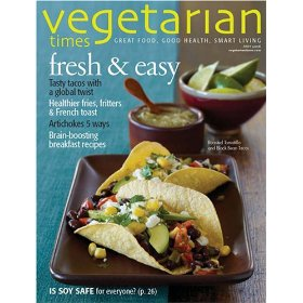 vegetarian diets are at risk of being deficient in