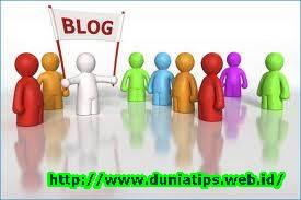 Tips dan Cara Membanjiri Blog dengan Pengunjung