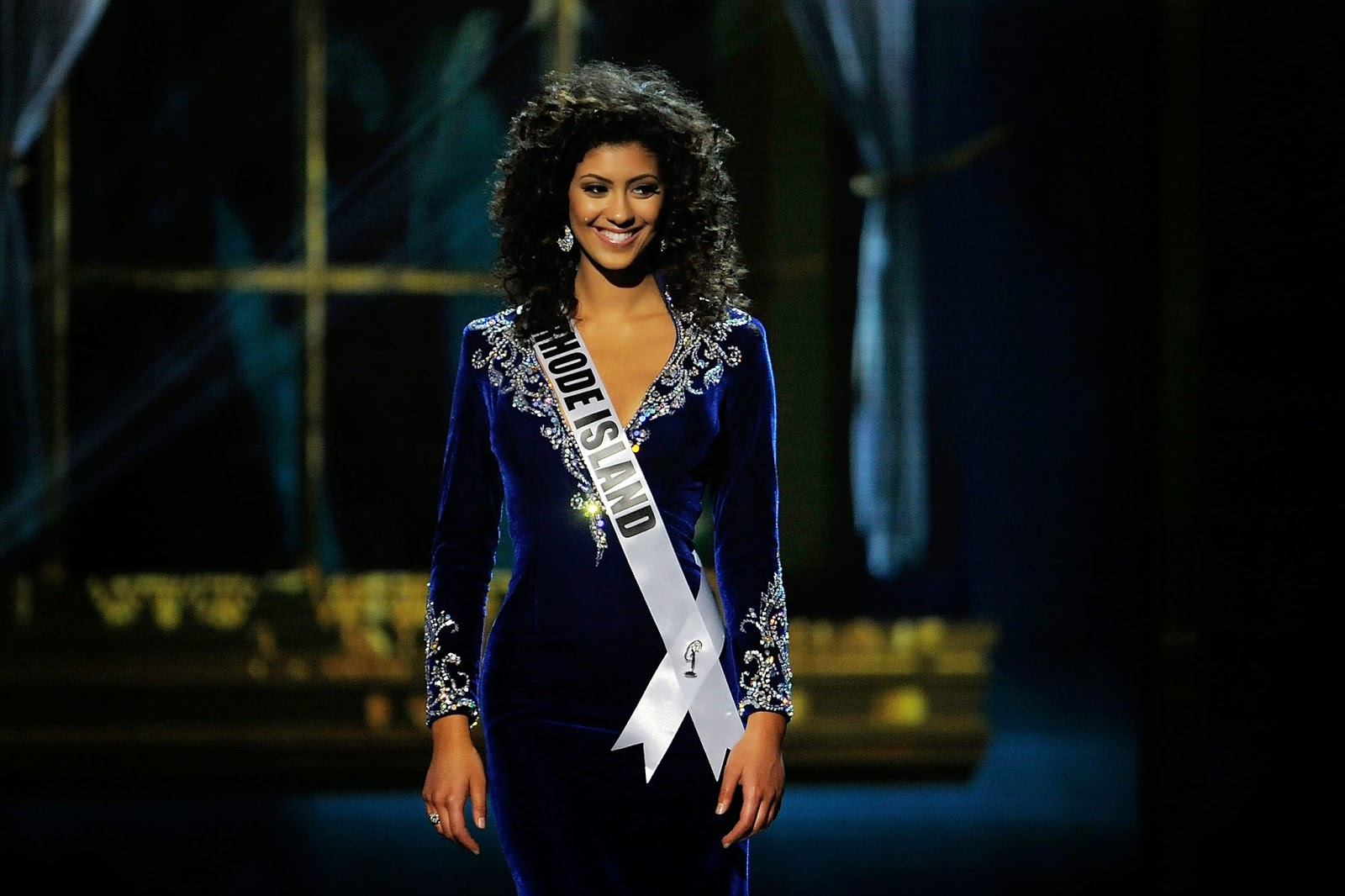 2014 Miss USA Preliminary Competition HD Pictures