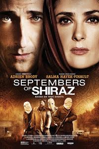 Septembers of Shiraz Poster