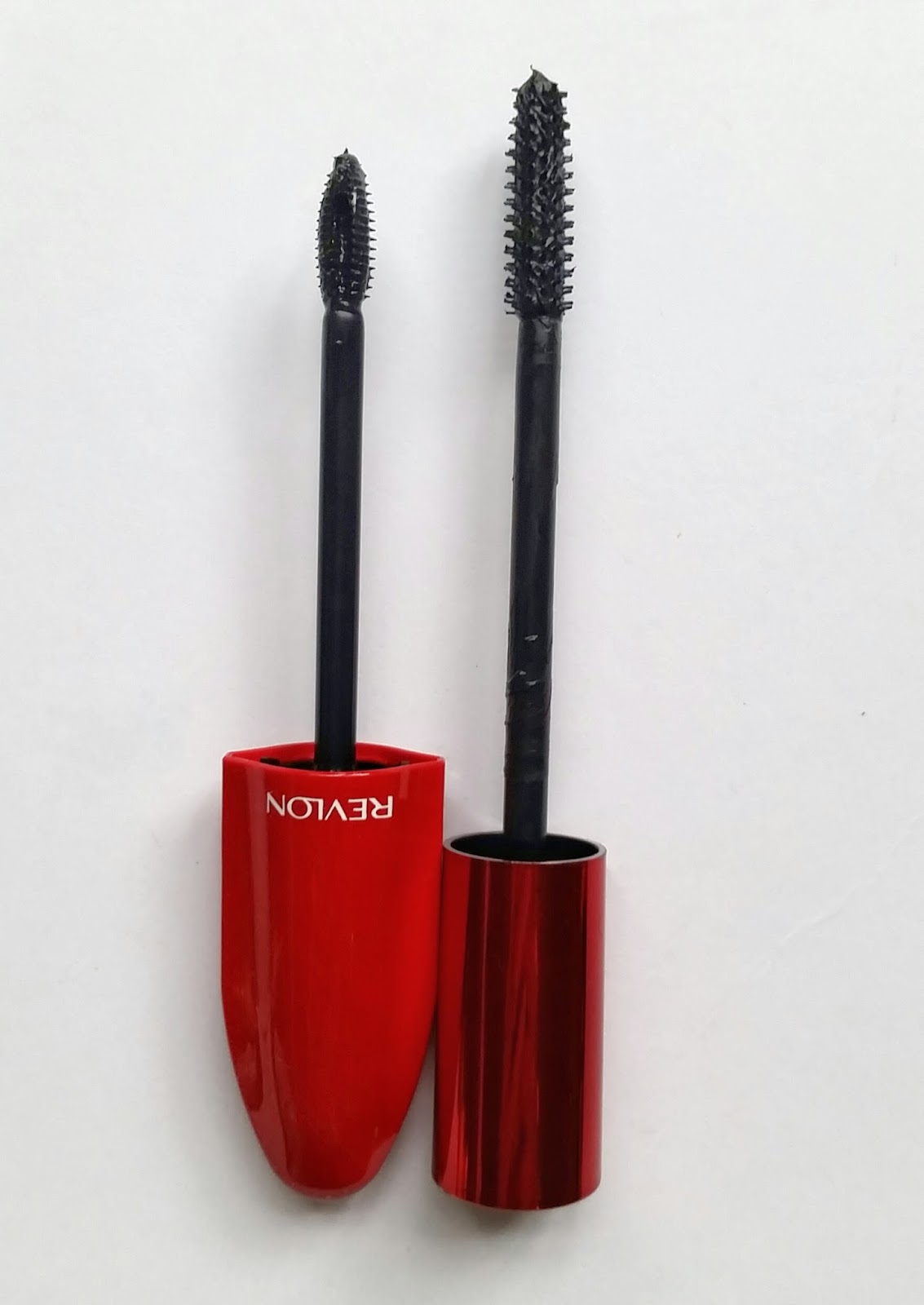 Revlon Ultimate All-in-One Mascara Review