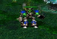 Dota New Heroes Rizzrak Guide Rizzrak The Goblin Shredder Warcraft 3 DotA AI Map Download