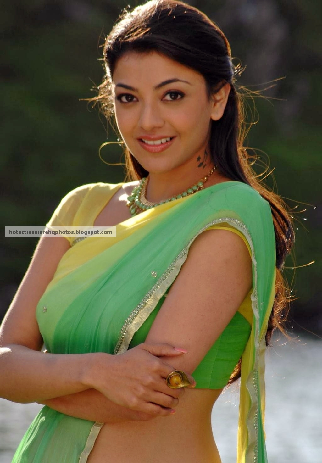 Hot Indian Actress Rare Hq Photos Actress Kajal Agarwal