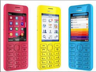 Nokia asha 206 sim jumper