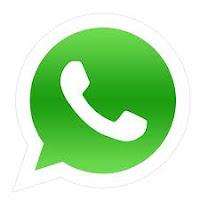 aplikasi chat, whatsapp, chating dengan whatsapp, bbm di android