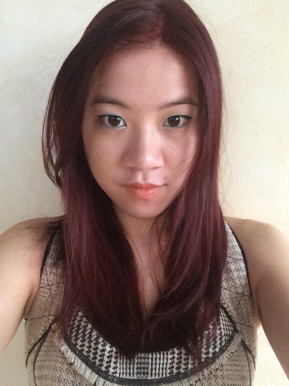 monolid make up
