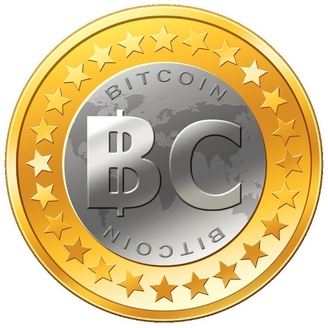 Bitcoin Euro - Wikimedia - Image Source: https://en.bitcoin.it/wiki/Promotional_graphics