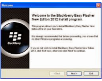 BlackBerry Mobiles Flash Tool {Flashing Software} WithOut Box Free Download For All