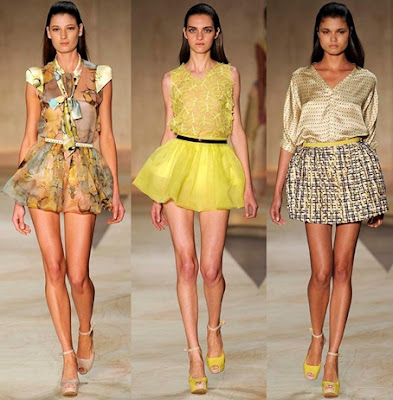 moda verão 2013, vestidos, sapatos, shorts, calças, vestidos