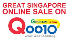 Great Singapore Sale !