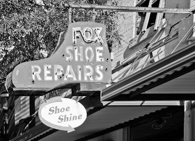 Shoe Repair Downtown Augusta Ga