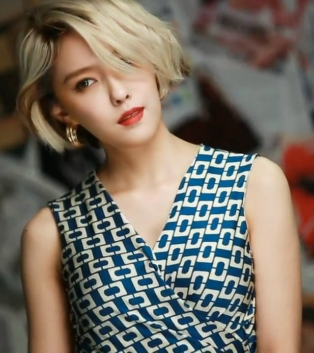 hyomin bnt pictorial