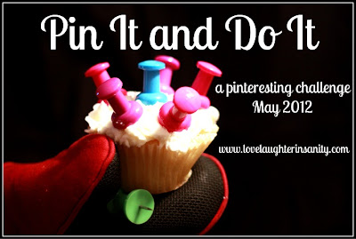 Pin It and Do It: A Pinteresting Challenge