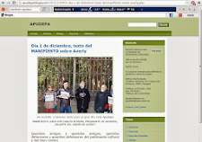 Apoyamos la conservación de Averly (Zaragoza)