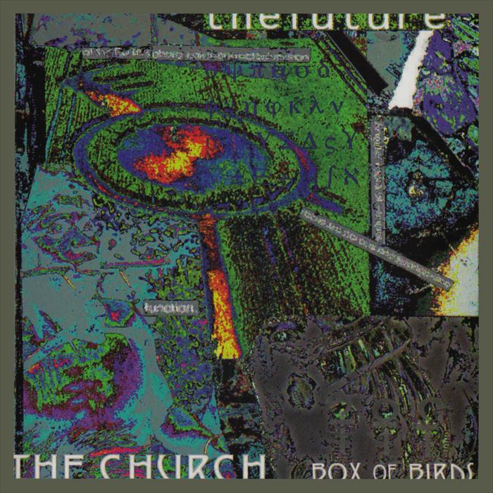 Fursaxa - The Cult From Moon Mountain