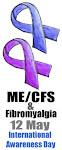 Myalgische Enzephalomyelitis/Fibromyalgie