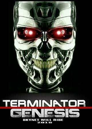 Terminator 5 Genisys 2015