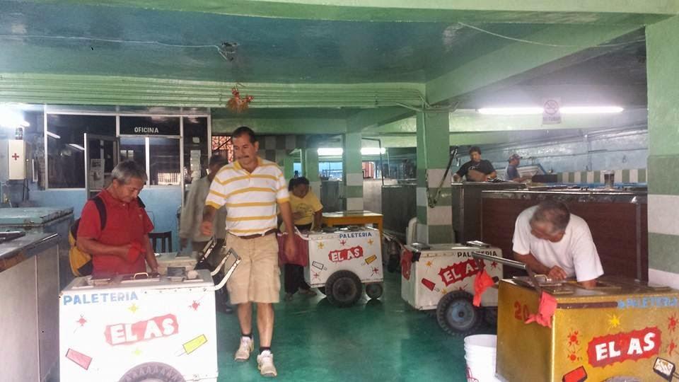 Noticias En Linea De Tabasco Paleteria El As 50 Anos De Exito Que