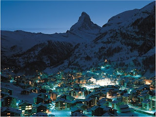 Best Restaurant Zermatt Switzerland