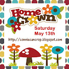 Home Grown Blog Hop