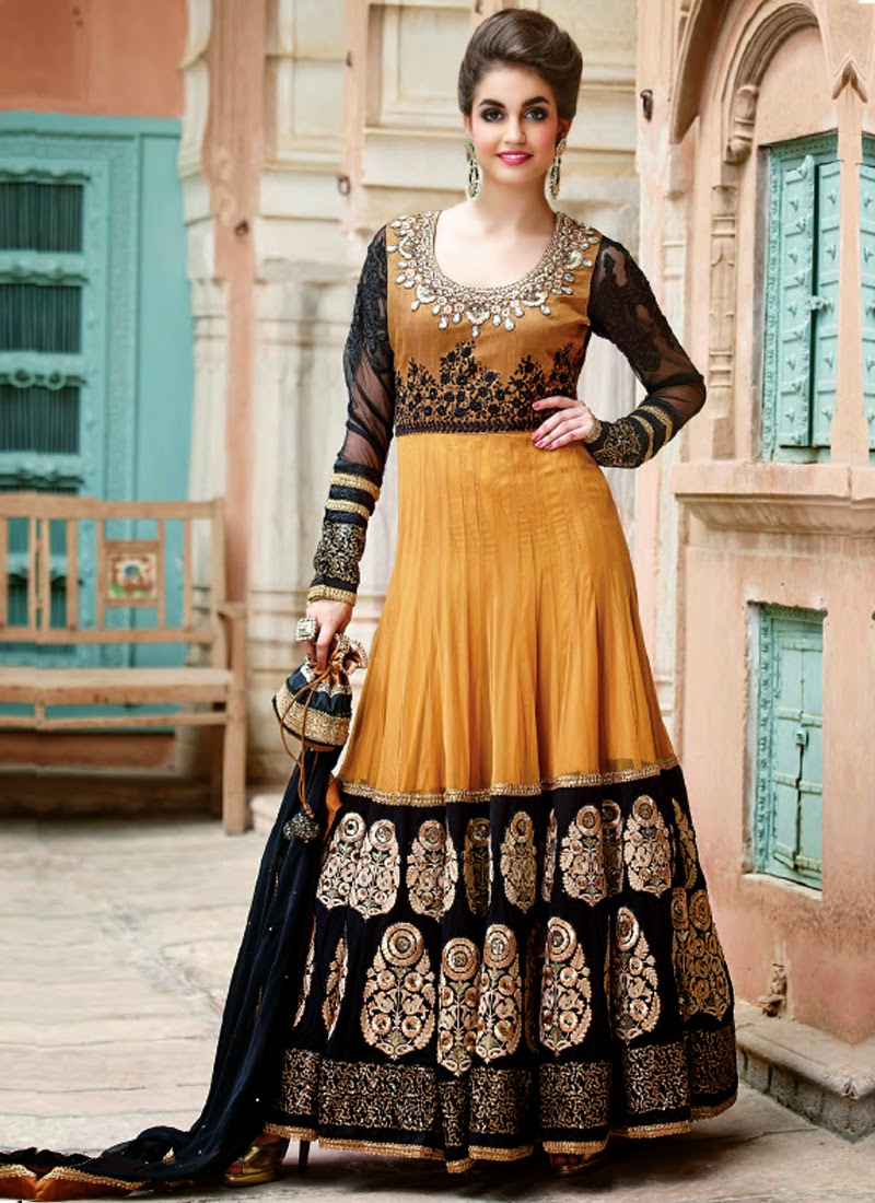 Bridal & Wedding Salwar Suits Shopping Online India ~ Buy Indian ...
