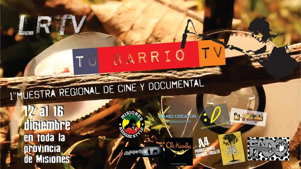 Tu Barrio Tv