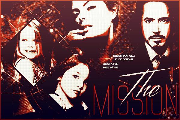 CF: The Mission (Miss Wayne)